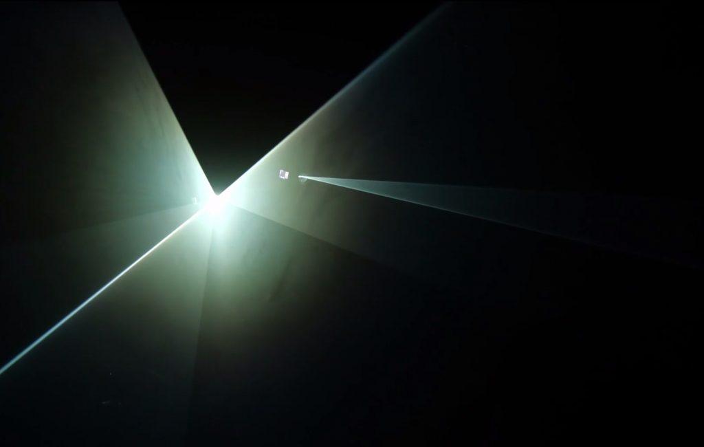 Im Takt der Zeit mit Licht